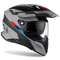 Airoh On-off Commander Skill Helmet Matt