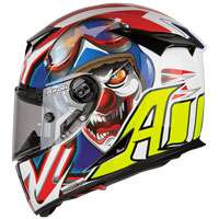 Full Face Helmet Airoh Gp 500 Flyer