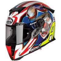 Casco Moto Airoh Gp 500 Flyer