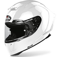 Airoh GP 550 S Color blanco brillo