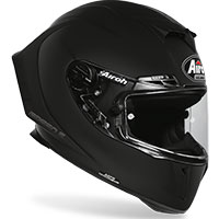 Airoh Gp 550 S Color Black Matt