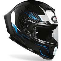 Airoh Gp 550 S Venom Black Gloss