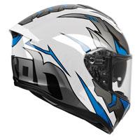 Full Face Helmet Airoh St 501 Bionic Blue