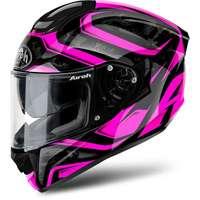 Airoh St 501 Dude Helmet Pink Gloss