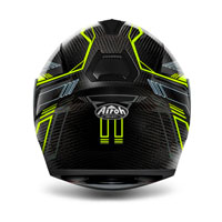 Airoh St 701 Safety Full Carbon