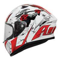 Casco Integrale Airoh Valor Jackpot