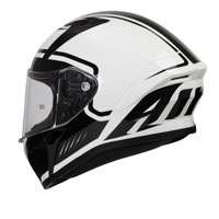 Full Face Helmet Airoh Valor Marshall White