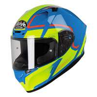 Full Face Helmet Airoh Valor Marshall Yellow