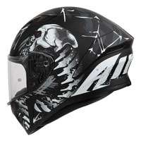 Full Face Helmet Airoh Valor Shell