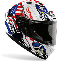 Casco Integrale Airoh Valor Uncle Sam
