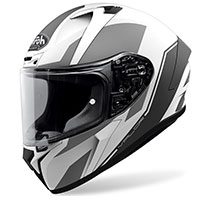 Casco Airoh Valor Wings Bianco Opaco