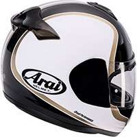 Arai Axces 2 Dual Black