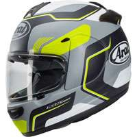 Arai Axces 3 Pinlock Sense Yellow