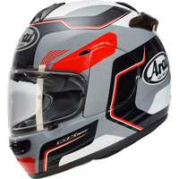 Arai Axces 3 Pinlock Sense Red