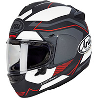 Arai Chaser X Sensation Helmet Red