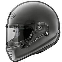 アライコンセプトXヘルメットモダングレー