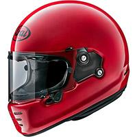 Casco Arai Concept X Rosso