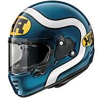 新井コンセプトX HAヘルメットブルー