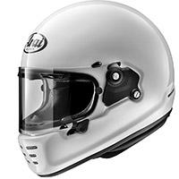 新井コンセプトX ヘルメット ホワイト