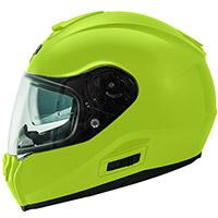 NOS NS 6ヘルメットフルオイエロー