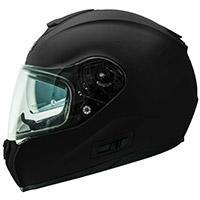 NOS NS 6ヘルメットマットブラック