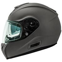 Nos Ns 6 Helmet Titanium Matt