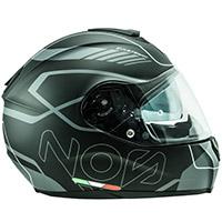 NOS NS 6ケイマンヘルメットマット
