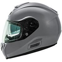 NOS NS 6シールヘルメットグレー