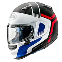 Arai Profile-v Tube White Red