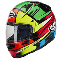 Arai Profile V Rock Helmet Multi
