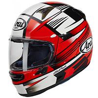 Arai Profile V Rock Helmet Red
