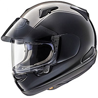 Casco Arai Qv ​​Pro Honda Goldwing gris