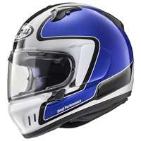Arai Renegade-v Outline Blu