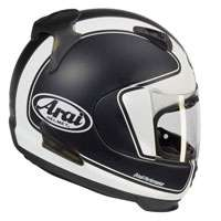 Arai Renegade-v Outline Nero Opaco