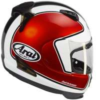 Arai Renegade-v Outline Red