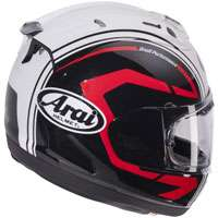 Arai Rx-7v Statement Black