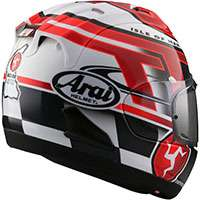 Arai Rx-7v Isle Of Man Tt 2016