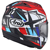 Casco Arai Rx-7 V Racing Takumi
