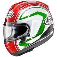 Arai Rx-7v Statement Red