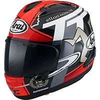 Arai Rx-7v Tt Isle Of Man 2018