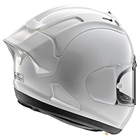 Arai Rx-7 V Racing Helmet White