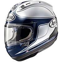 Arai Rx-7 V Spencer 40th Silver New