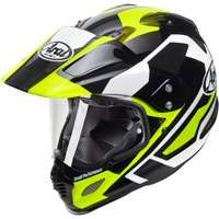 Arai Tour-x 4 Catch Giallo