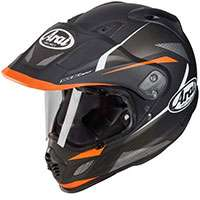Arai Tour-x 4 Break Arancio New
