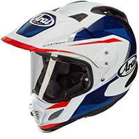 Arai Tour-x 4 Break Blu New
