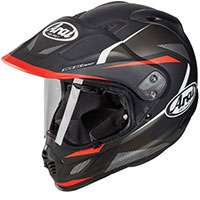 Arai Tour-x 4 Break Rosso