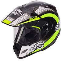 Arai Tour-x 4 Mesh Yellow