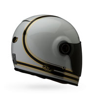 Bell Bullitt Carbon Rsd Mojo Bianco/oro