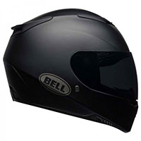 Integral Helmet Bell Rs-2 Matt Black