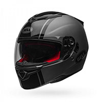 Casco Integrale Bell Rs-2 Titanio